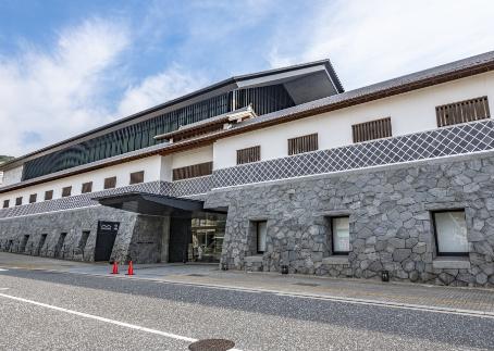 長崎 松翁軒 長崎歴史文化博物館